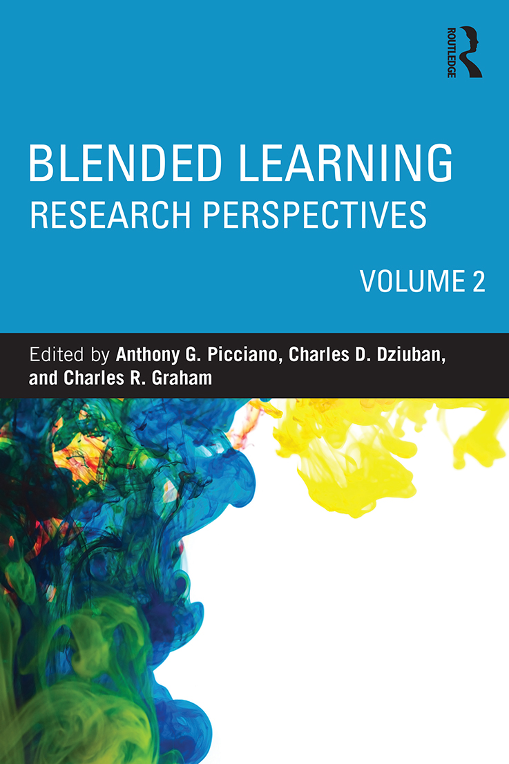 Blended learningResearch perspectives, volume 2 ...