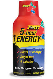 5hourenergy