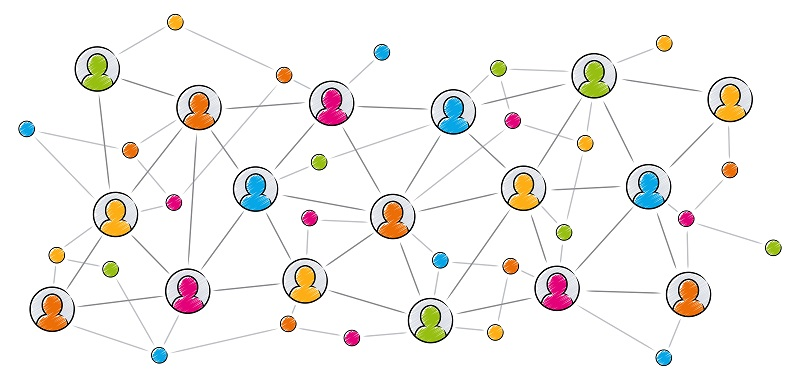 Why a web of connections—not a single relationship—should surround students - Christensen Institute : Christensen Institute