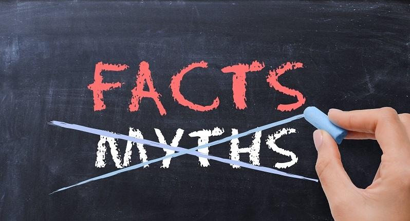 myths blended learning 2019