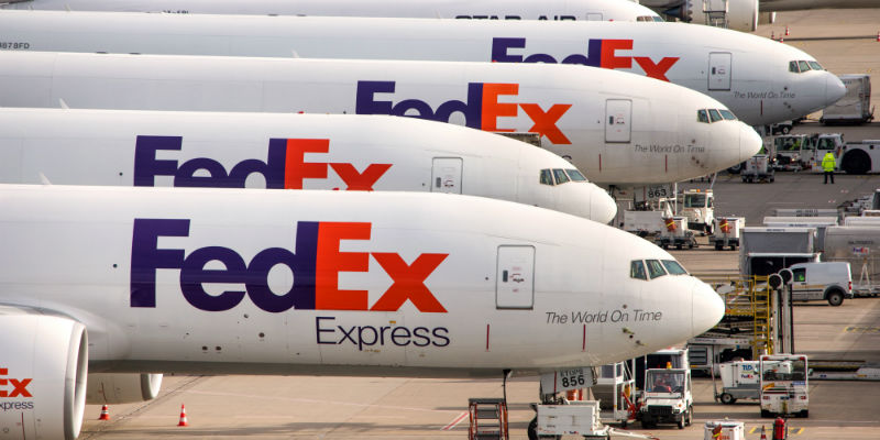 How FedEx made Tennessee a hub of global commerce