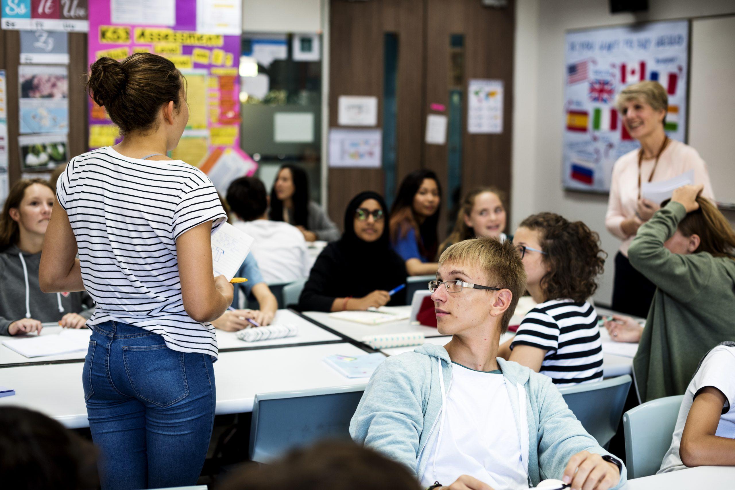 classroom equity
